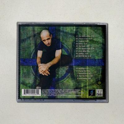 Nick D'Virgilio – Karma (CD)